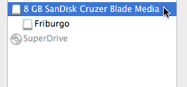 os x mavericks utility disco
