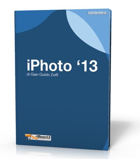 copertina ebook iphoto