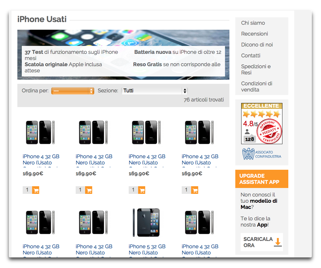iphone usati buydifferent