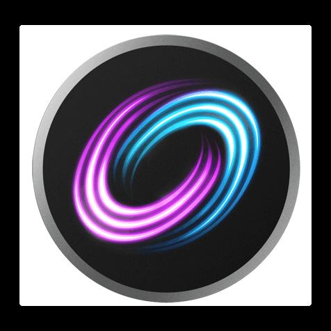 icona fusion drive