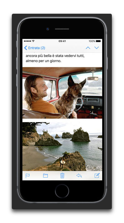 funzione pop iphone 6s