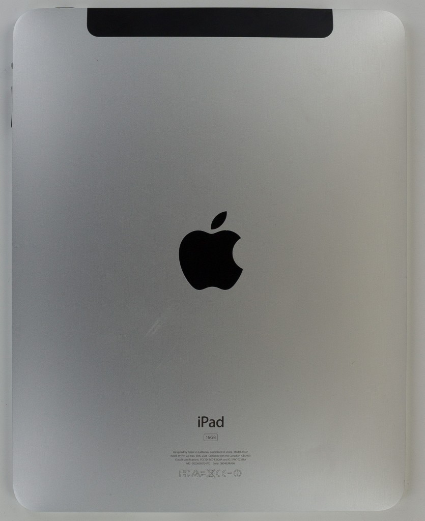 ipad 1 BuyDifferent usato