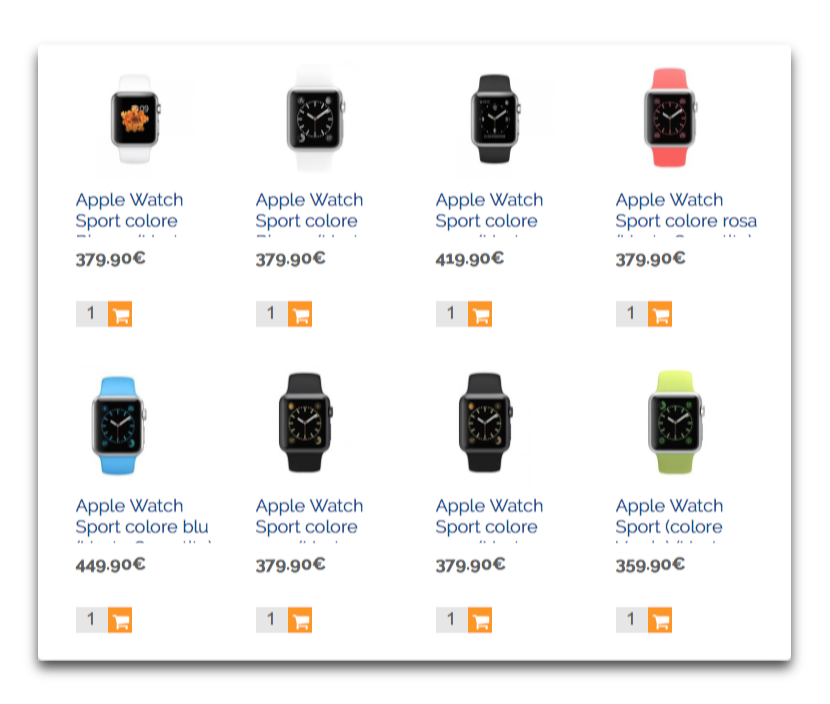 apple watch usati BuyDifferent