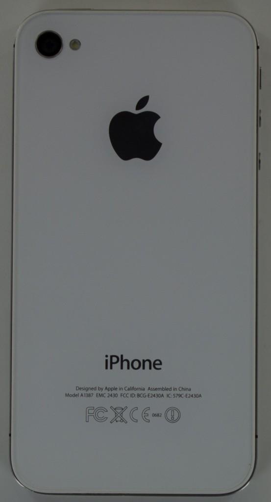 iphone 4s usato BuyDifferent