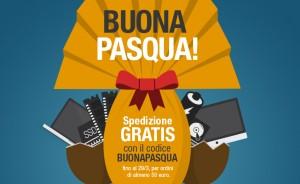 BuyDifferent buona pasqua