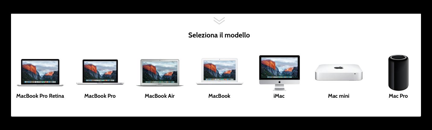 mac usato trendevice