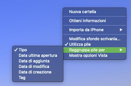 ordina_pile