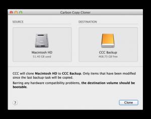 app carbon copy cloner