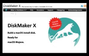 app diskmaker