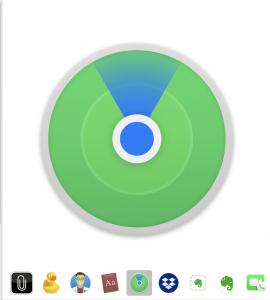 icona applicazione dov'è