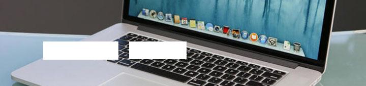 MacBook Pro Retina Ricondizionati