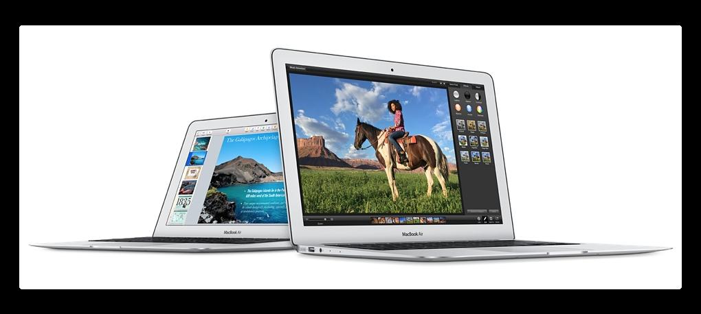 MacBook Air usati a meno di 700 euro