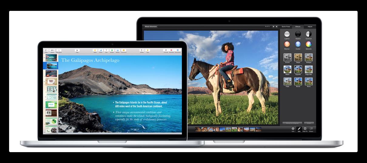 MacBook Pro usati a meno di 900 euro