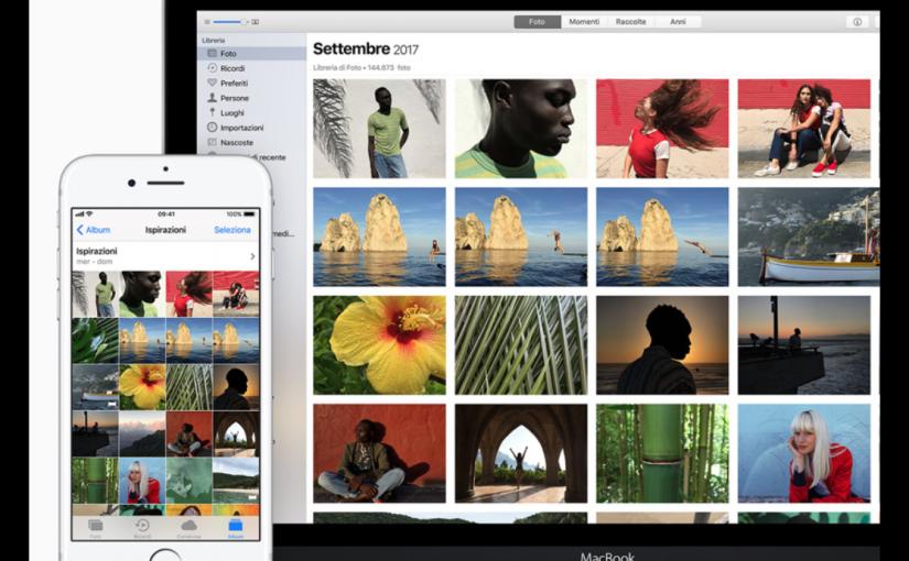 Come attivare iCloud sul Mac
