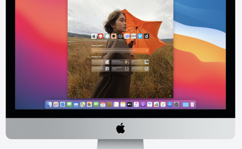 Come modificare la pagina di avvio di Safari su Mac