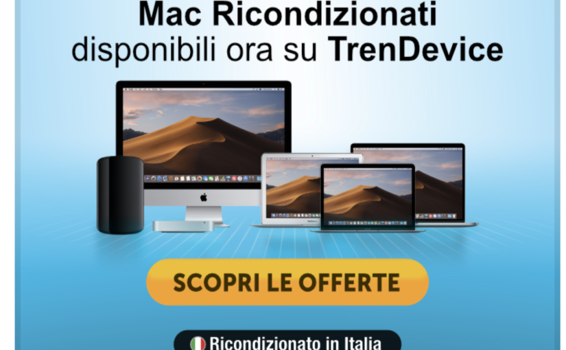 Usare iCloud sull'Apple TV