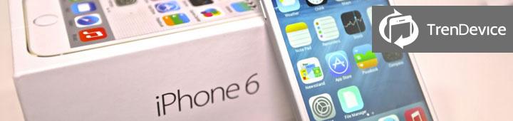 iPhone 6 Ricondizionati