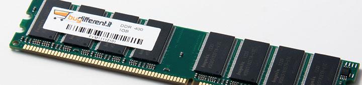 RAM MacBook Pro